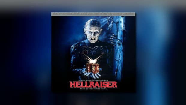 Lakeshore: Hellraiser – 30th Anniversary Edition