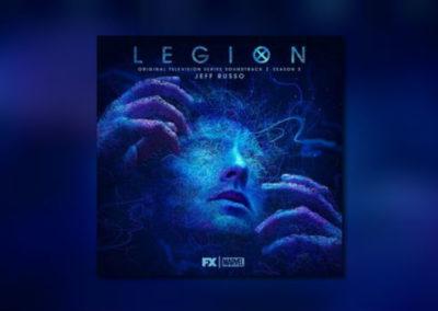 Lakeshore: Legion – Season 2