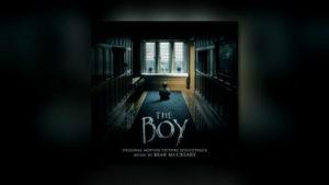 Neu von Lakeshore: Bear McCrearys The Boy