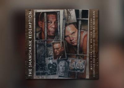 La-La Land: The Shawshank Redemption als Doppelalbum