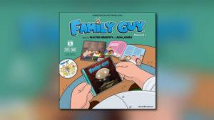 La-La Land: Family Guy Vol. 1