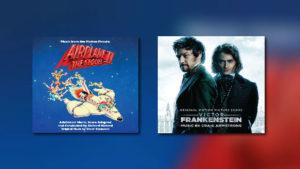 La-La Land: Craig Armstrong & Richard Hazard / Elmer Bernstein