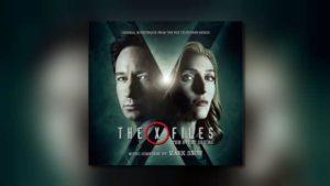 Neues X-Files-Set von La-La Land Records