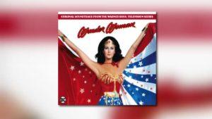 La-La Land: Wonder Woman auf 3 CDs