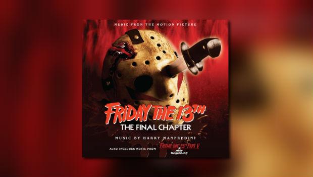 La-La Land: Friday the 13th IV & V wieder erhältlich