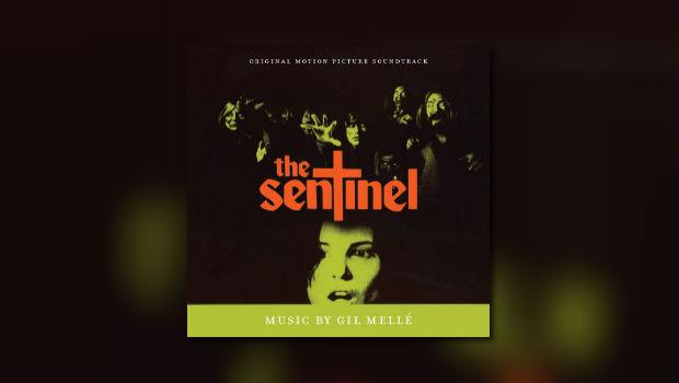 Neu von La-La Land: The Sentinel (Gil Mellé)