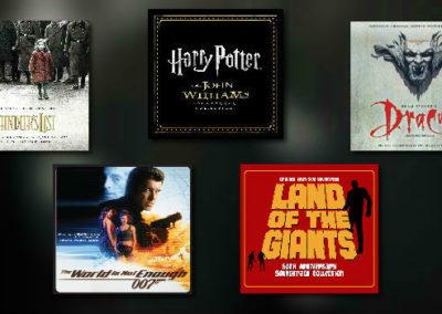 5 neue La-La Land-Titel zum Black Friday