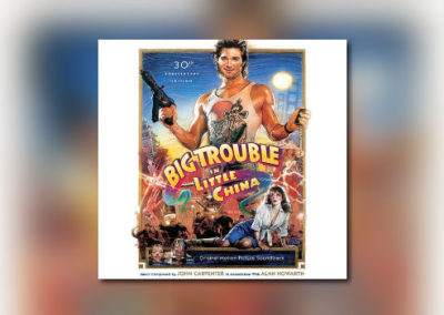 La-La Land: Big Trouble in Little China als Neuauflage