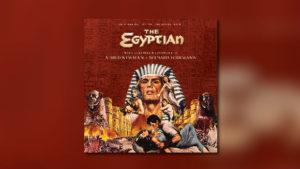 La-La Land: The Egyptian als Neuauflage