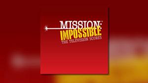 Mission-Impossible-Boxset von La-La Land Records