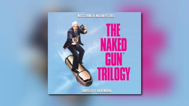 Lalaland: The Naked Gun Trilogy