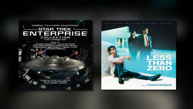Weiteres Star-Trek-Set und Thomas-Newman-Premiere bei La-La Land Records