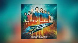 La-La Land: The Orville auf 2 CDs