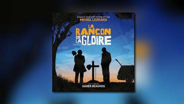 Michel Legrands La rançon de la gloire von Playtime