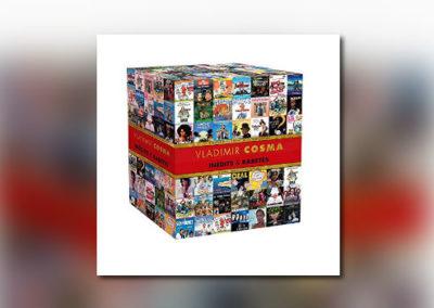 Weiteres Vladimir-Cosma-Boxset von Larghetto Music