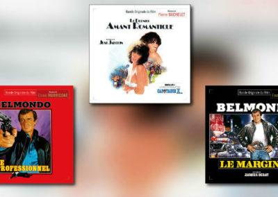 Music Box im Mai: Pierre Bachelet & Ennio Morricone