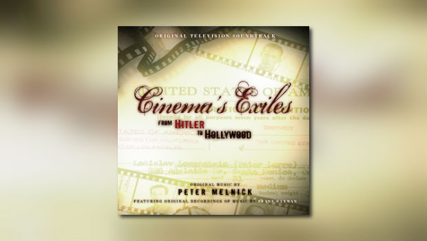 Dokumentarfilm-Score von MovieScore Media