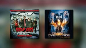 2 x Christian Henson von MovieScore Media