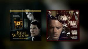 MovieScore Media: Victor Reyes und David Shire