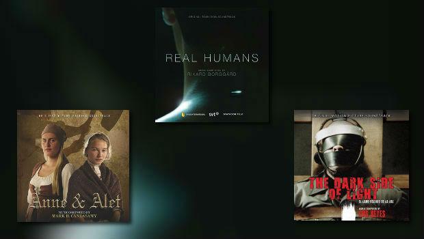 Drei neue Alben von Moviescore Media/Kronos