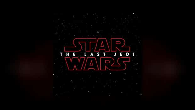 John Williams' Star Wars: Episode VIII – The Last Jedi bei Mercury Records