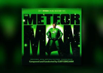 Cliff Eidelmans Meteor Man von Intrada