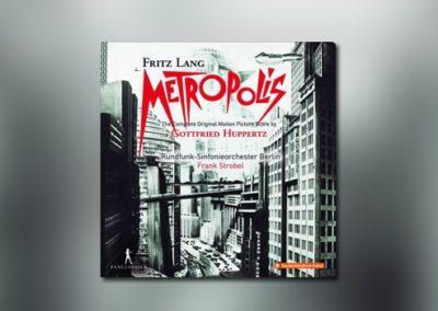 Metropolis (Pan Classics)
