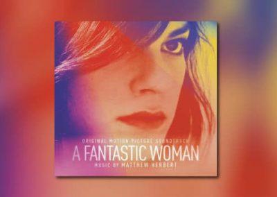 A Fantastic Woman