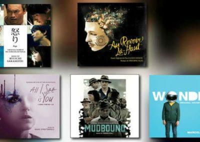Diverse Neuheiten von Milan Records