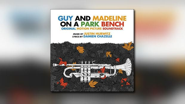 Justin Hurwitz' Guy and Madeline on a Park Bench erstmals auf CD
