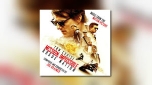 Mission: Impossible – Rogue Squadron bei La-La Land