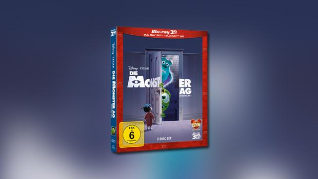 Die Monster AG 3D