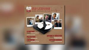 Neues Boxset von Music Box Records