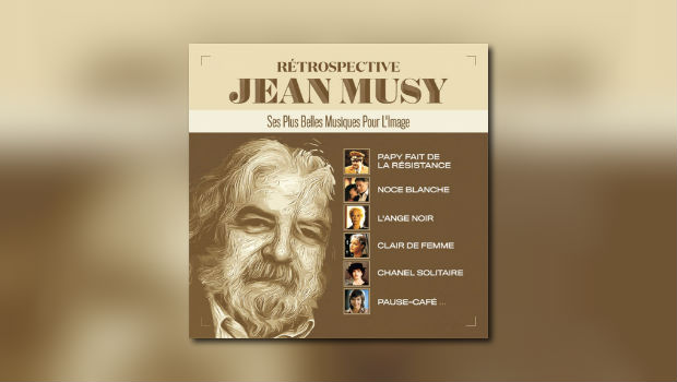 Musy-CD von Music Box Records
