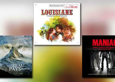 Neu von Music Box: Claude Bolling & Rob