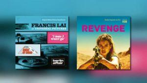 Neu von Music Box: Francis Lai & Rob