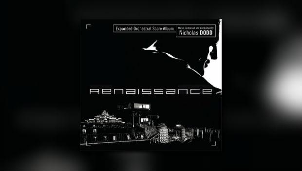 Neu von Music Box Records: Renaissance (Nicholas Dodd)