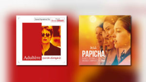 Neu von Music Box: Bruno Coulais & Rob