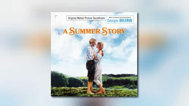 Georges Delerues A Summer Story von Music Box Records