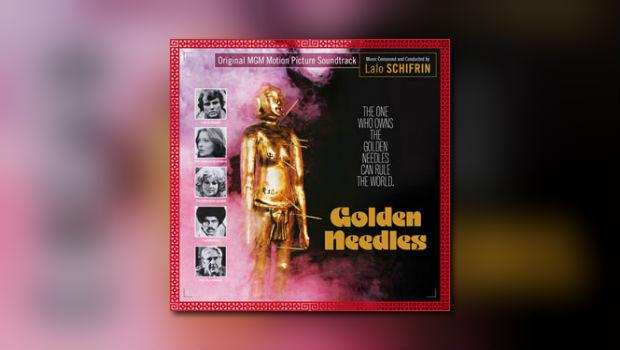 Schifrin-Premiere bei Music Box