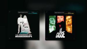 Music Box: Antoine Duhamel & Ennio Morricone