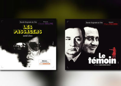 2 neue CDs von Music Box