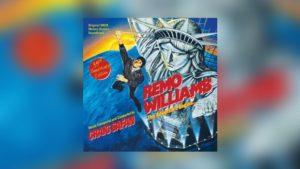 Neu von Notefornote: Remo Williams als Re-Issue
