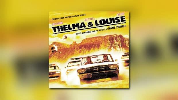 Hans Zimmers Thelma & Louise wieder erhältlich