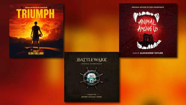 Neue CDs von Notefornote Music