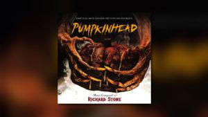 Notefornote Music: Pumpkinhead als Re-Issue