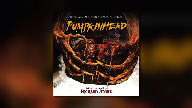 Notefornote Music: Pumpkinhead als Re-Issue
