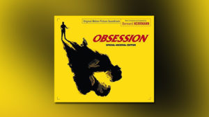 Obsession (Music Box)