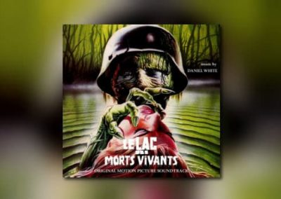 Le lac des morts vivants