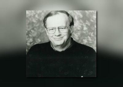 Patrick Williams (1939 – 2018)